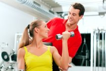 Fitness Circuittraining